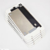 Batterie-Deckel-zurück hintere Tür-Glasabwechslung für iPhone4 4s