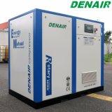 Compressore d'aria rotativo variatore di velocità della vite (risparmiare energia 35%)