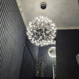 Feuerwerk-Anhänger-Licht der Kugel-hängendes Beleuchtung-modernes LED