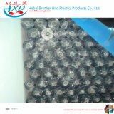 Strato trasparente del pavimento del coperchio della Tabella del PVC