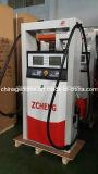 Zcheng Tatsuno Flow Meter Pump Gasolina Estação de abastecimento Dispensador de combustível