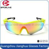 La mejor marca de fábrica al aire libre se divierte las gafas de sol