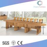 호화스러운 사무용 가구 회의 책상 회의 테이블