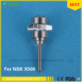 Turbina Dental cartucho cerámico de NSK X500 de 600 Pieza de mano del rotor del grupo