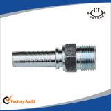 Gerades Rohr 180 Grad-hydraulische Rohrfittings