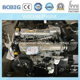 generatore diesel 56kVA alimentato dal motore cinese di Weichai