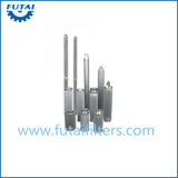 Câmara de ar de filtro de Ecanister da boa qualidade para a fibra química