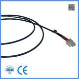 Het medische Thermokoppel van het Type van Gebruik K met de Terminal van de Kabel