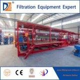 鉱山および排水処理のためのろ過装置