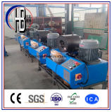 PLC van China de Snelle Plooiende Machine van de Slang van de Hulpmiddelen van de Verandering voor Verkoop