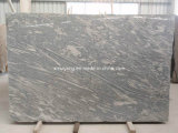 Unreal Colour Hemp China Juparana Granite for Slab, Countertop