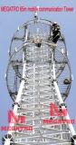 Torre de Comunicação Móvel Megatro 65m