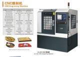 Sistema de programação automático cheio de alta velocidade do PLC da máquina de trituração do CNC