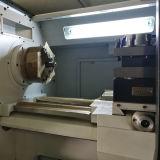 Boîtier robuste en métal tour de la tourelle de la machine CNC CK6150t