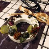 Colgante decorativo alrededor de de cerámica perfumado (AM-65)