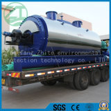 Especializada en la fabricación equipos de eliminación de alta temperatura y alta presión de la máquina