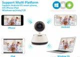 720p HDの監視IPのカメラのWiFiのカメラ