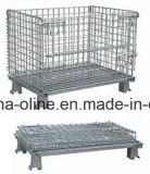 فولاذ تخزين [وير مش] وعاء صندوق (800*600*640)