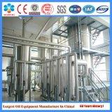 2015 marque l'huile de coton de la Chine Huatai Projet de raffinerie de pétrole brut / Équipement pour le raffinage d'huile de coton plante avec des professionnels de la conception et de pointe