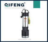 Qifeng SPA Pomp de Met duikvermogen van het Roestvrij staal