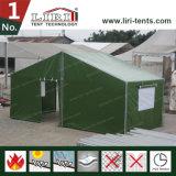 10 رجل 20 رجل متحرّك جيش خيمة جيش خيمة
