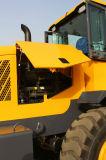 De hete Machines van de Landbouw van de Lader van het Wiel van de Verkoop 3ton
