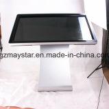 Het Scherm 4 van de aanraking LCD van de Draad Kiosk keurt Aangepast goed