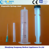 Sale caldo Medical Instrument di Disposable Syringe con Best Price (20ml)