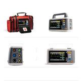 의료 기기 작은 휴대용 다중 매개변수 참을성 있는 모니터 Comen C30