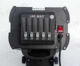 High Power Disco Light Beach Shooter 500W DMX LED Suivre Spot Light