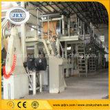 Papier d'étiquette adhésive, machine d'enduit de papier de silicium, matériel d'enduit