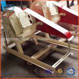 Máquina de afeitar de madera del disco usada extensamente