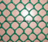 六角形の突き出された網か突き出されたプラスチック網または網またはプラスチック明白なネットまたは塀またはスクリーン