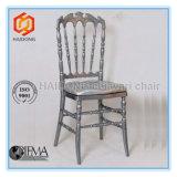 L'approvisionnement en résine PC chaises de style banquet royal VIP
