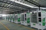 Distributeur automatique d'écran tactile d'approvisionnement d'usine pour des bidons de boissons de bouteilles
