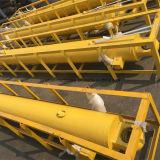 着陸のプラットホームのための望遠鏡の水圧シリンダ