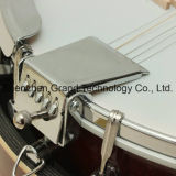 Banjo di legno professionale squisito del metallo 5-String del grado superiore (BJ-10)