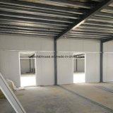 2층 Prefabricated 모듈 집