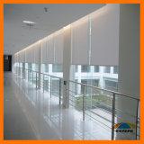 Venda por grosso Roma Heat-Insulation Estores de rolo de escritório de tecido