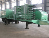 Máquina da construção do metal de Bohai 600-300