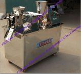 Automatischer chinesischer Mehlkloß Samosa Hersteller, der Maschine herstellt