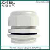Connecteur de câble en plastique imperméable à l'eau IP68 RoHS