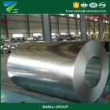 Толщина 0.15mm-2.0mm предложения, Z60g гальванизировала стальную катушку /Gi