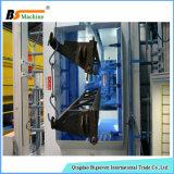 De hoge Duurzame Elektrostatische Machine van de Deklaag van het Poeder