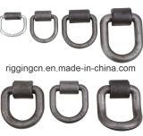 De geselende Gesmede Opzettende Ring van de Ring Las