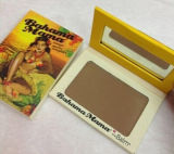 Le Balm Hot Sexy Bahama Mama Series Matte Color 3 Color Maquillage Foudation Powder Blusher for Lady