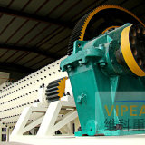 Благодаря усовершенствованному Vipeak рок мельницы шаровой опоры рычага подвески