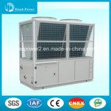 Gas-Rolle-Luft abgekühlter Wasser-Kühler des HVAC-Systems-R410A