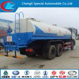 Camion dell'acqua di lavorazione della Cina, camion di serbatoio dello spruzzatore dell'acqua di alta qualità, camion caldo del serbatoio di acqua di vendita