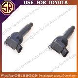 Hoogste Bobine 90919-02262 van de goede Kwaliteit voor Japanse Auto